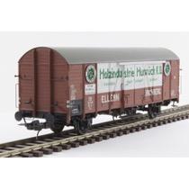 Lukket godsvogn Holzindustrie Hunsrck K.G.