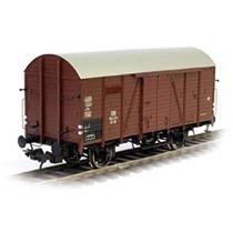 Güterwagen Gr20 151 665