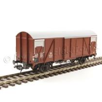 Güterwagen Gms 54, Betr.Nr. 255024