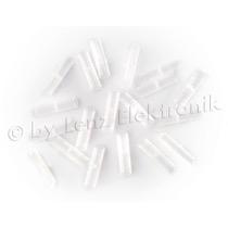 Isolierschienenverbinder 20 Stück