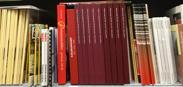 Bøger/Blade
