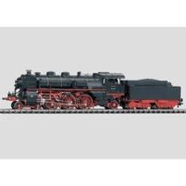 Schnellzuglokomotive mit Schlepptender - BR S3/6 DRG AC