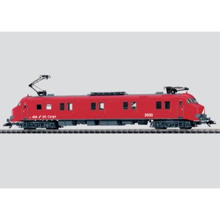 Elektrischer Triebwagen - Serie mP 3000 (NS Cargo) AC