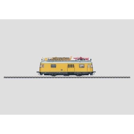Turmtriebwagen m. Bev. Platform MFX m. lyd og funktioner AC