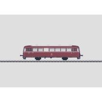 Schienenbus-Beiwagen. - BR 998, DB AC