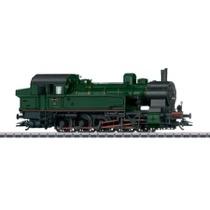 Tenderlokomotive - Serie 98, SNCB AC
