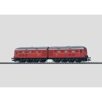 Schwere Diesellokomotive. - BR 288 DB AG AC