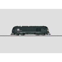 Diesellokomotive. - Typ EuroRunner ER 20, MRCE AC