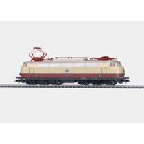 Elektrische Schnellfahrlokomotive - BR E 03 DB AC