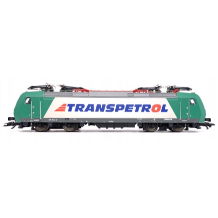 "BR 185 ""Transpetrol"" ellok AC"