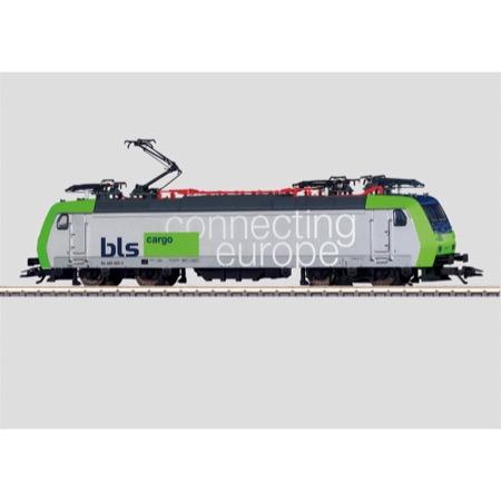 Elektrolokomotive. - Serie 485 (BLS) AC