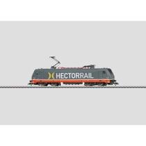"Elektrolokomotive. - Reihe 241 ""Hectorrail"" AC"