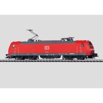 Elektrolokomotive. - BR 185 DB AG AC