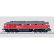 Märklin Start up - Schwere Diesellokomotive - BR 232 DBAG AC