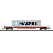 Container-Tragwagen DK