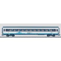 Schnellzugwagen der FS, Cisalpino AG, 2. Klasse
