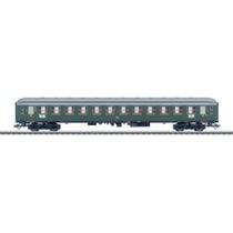 Schnellzugwagen 2.Kl. DB