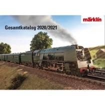 Märklin Katalog 2020/2021 DE