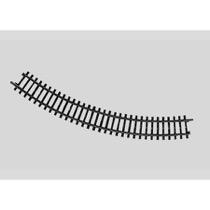 Gleis geb.r295,4 mm, 45 Gr. AC