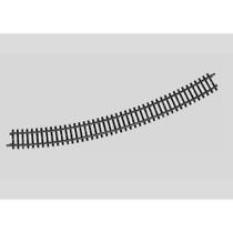Gleis geb.r618,5 mm,30 Gr. AC