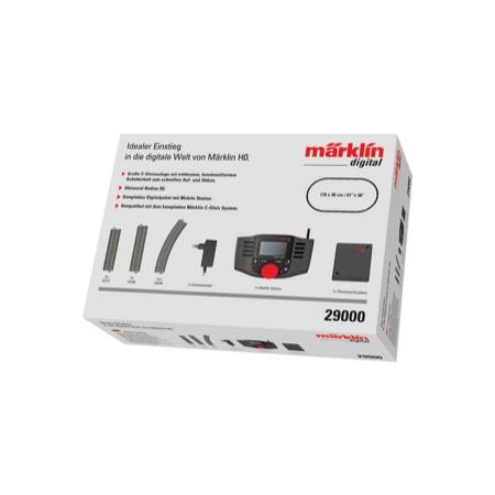 Digital-Startpackung MS2 o.ro AC