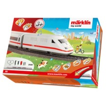 "Märklin my world - Startpackung ""ICE"". - ICE"