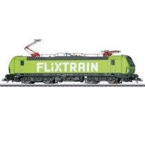 E-Lok BR 193 Flixtrain AC