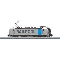 E-Lok BR 193 Railpool AC
