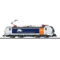 E-Lok BR 193 Railpool northra AC