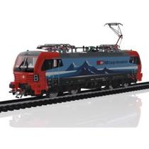 E-Lok BR 193 SBB Cargo