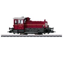 Diesellokomotive Baureihe Köf III AC