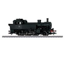 Dampflokomotive Serie 130 TB AC