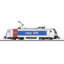 E-Lok BR E 185 Cargolink NO AC
