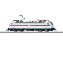 E-Lok BR 147 IC DB