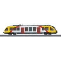 Nahverkehrstriebwagen LINT 27 AC