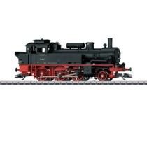 Dampflokomotive Baureihe 74 AC