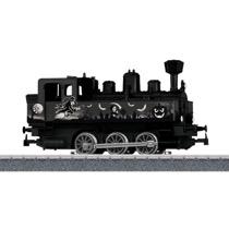 Märklin Start up - Dampflokomotive Halloween - Glow in the Dark AC