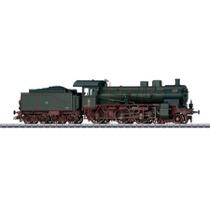 Dampflokomotive - P 8, KPEV AC