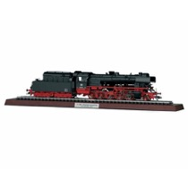 Dampflokomotive BR 54