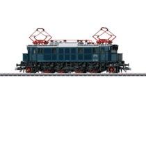 E-Lok BR E17 DB
