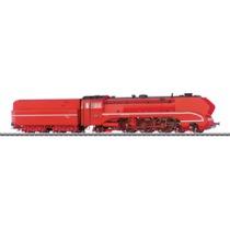 Schnellzug-Dampflokomotive BR AC