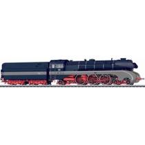 Dampflokomotive BR 10