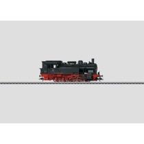Tenderlokomotive. - BR 94.5-17, DB AC