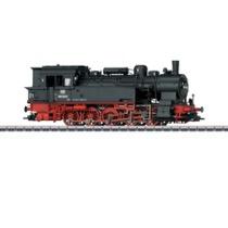 Dampflokomotive Baureihe 94 AC