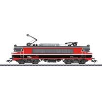 E-Lok Serie 1600 Raillogix AC