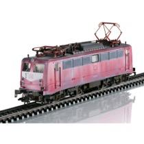 E-Lok BR 140 DB AG AC