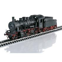 Güterzug-Dampflok BR 56 DRG g AC