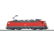 E-Lok BR 120.1 DB AG AC