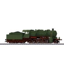 Güterzug-Dampflokomotive Gattung G 12 AC
