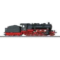 Güterzug-Dampflok BR 58 DRG AC